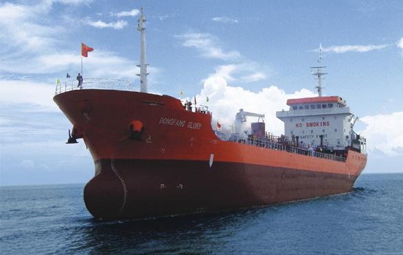 20 pistol wielding pirates siphon petrol, diesel cargo off Singapore