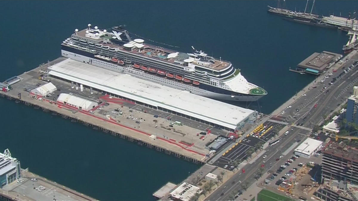 106 passengers fall ill with Norovirus on Celebrity Infinity