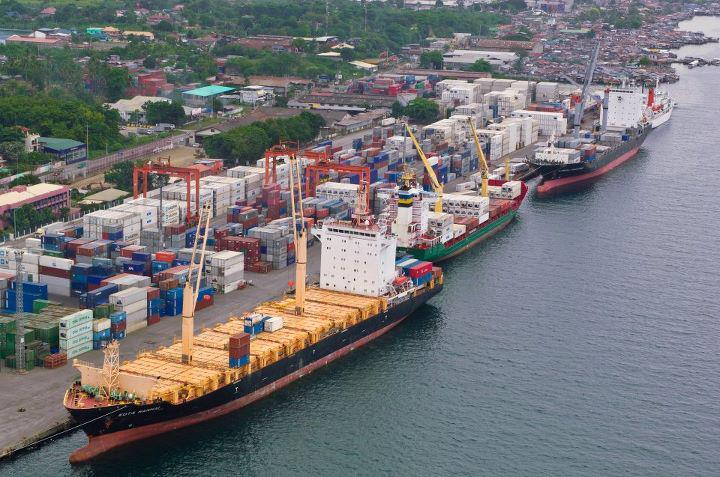Philippine's Davao port to upgrade, expand container handling facilities