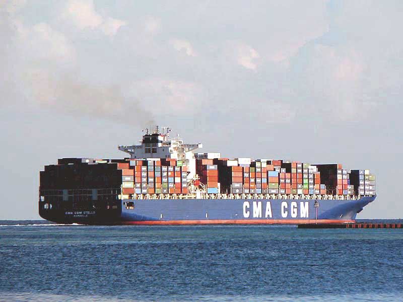CMA CGM upgrades Gulfbridge, Hispaniola, boosting US-Caribbean offer