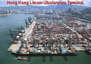 Hong Kong down 13.5pc in March to 1.63 million TEU, Singapore off 3.5pc