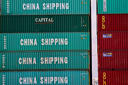 China Shipping profit up 305pc to US$40 million as revenues fall 9.4pc