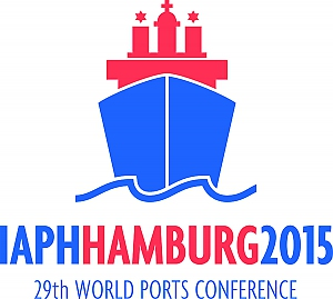 International Association of Ports and Harbours meets in Hamburg June 1
