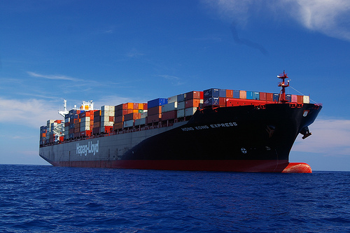 Hapag-Lloyd orders five 10,500-TEUers for expanded Panama Canal service