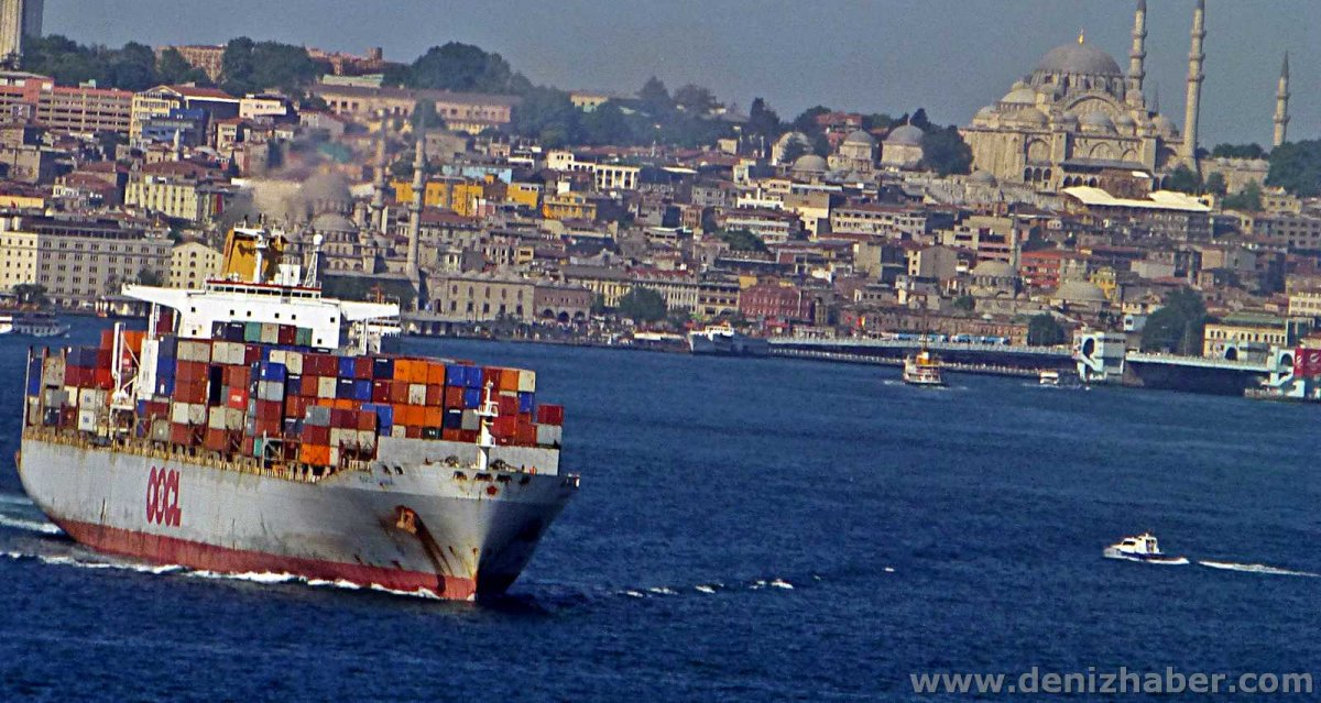 OOCL cancels Asia-Europe sailing as demand slackens around Labour Day