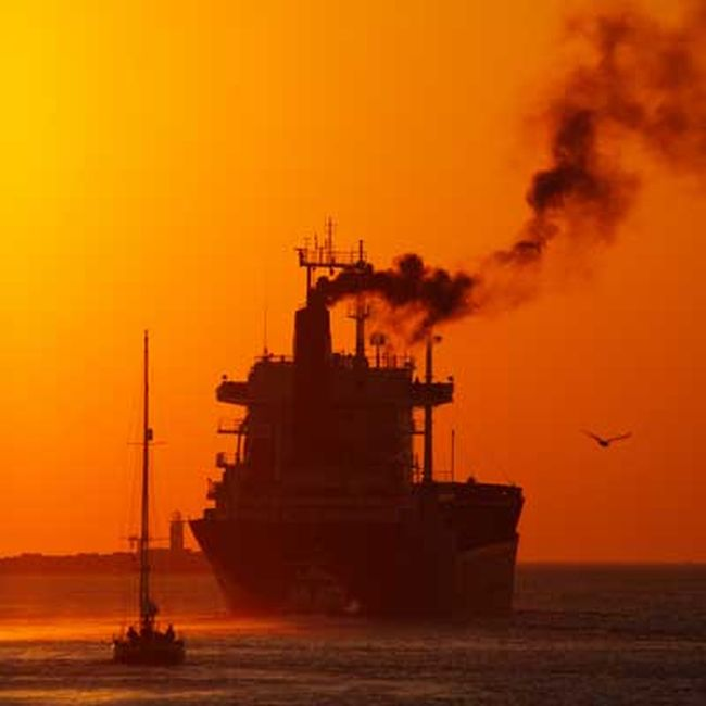 ICS, BIMCO irked EU ignores UN talks on ships' CO2 and goes it alone