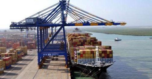 Adani Ports quarterly profit up 33pc to US$107 million, 42pc more sales