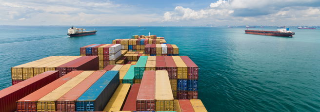 US imports settle after surge to clear west coast backlog: port tracker