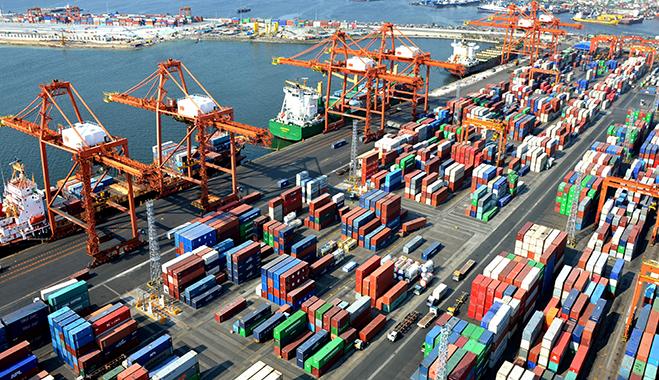 ICTSI net profit up 3pc to US$54 million as revenue rises 19 per cent