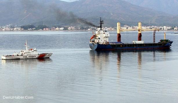 Turkish captain denies Libya warned ship before attack