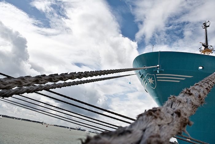 Maersk and MSC's 2M slips in reliability but clings to top ranking