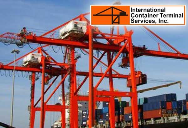 ICTSI Laguna dry port expands facilities to revive Filipino intermodality