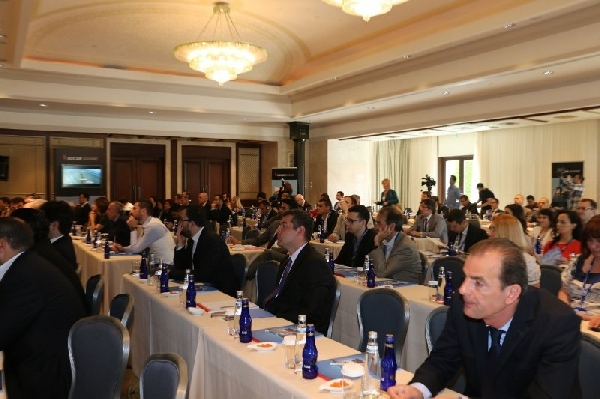 7th Istanbul Bunkering Conference started