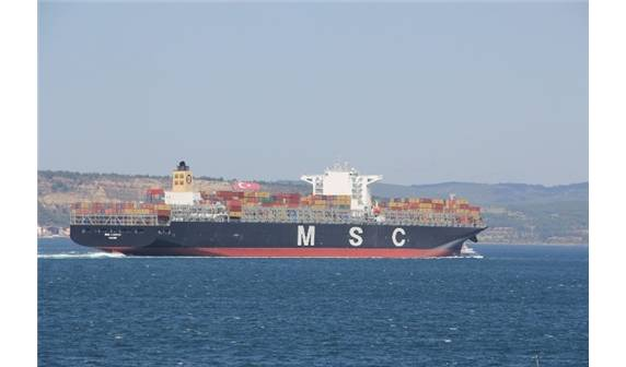 Marine insurers concerned over cargo coverage for giant ships