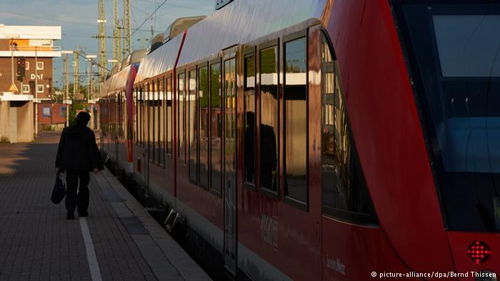 German rail strike ends, 2 sides agree to non-binding arbitration