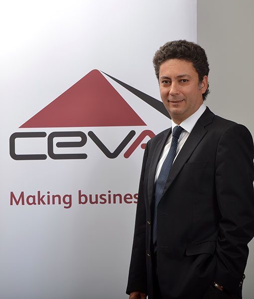 CEVA Logistics appoints Turhan Ozen to head global healthcare business