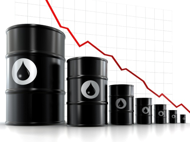 Oil prices could hit a summer slump