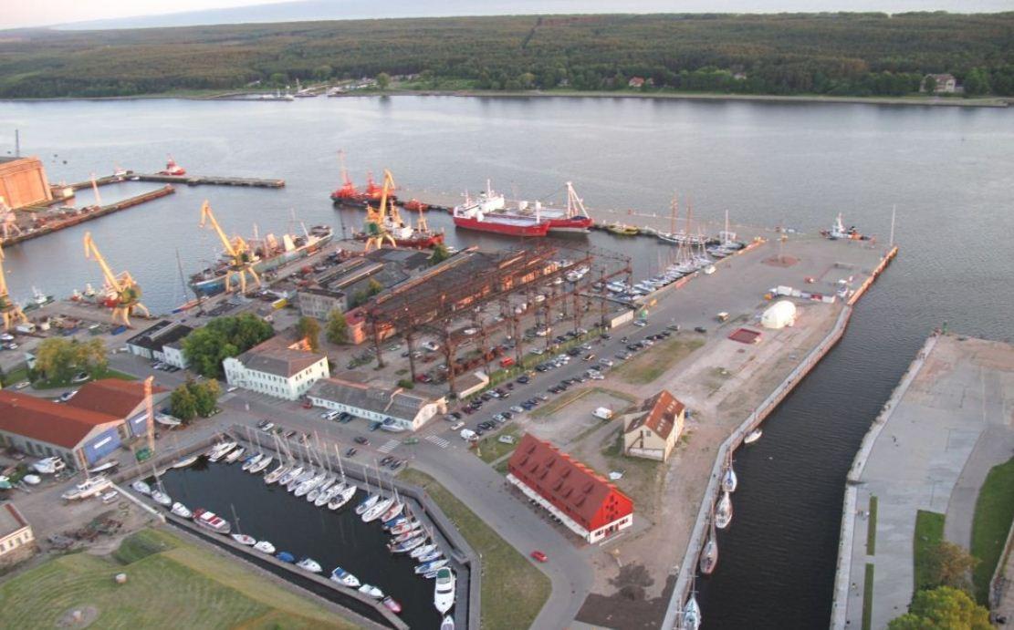 Lithuanian port plans to handle Urumqi cargo via Kazakhstan
