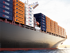 Hapag-Lloyd's Baltic Express to call Oslo; 2 weekly calls to Gothenburg
