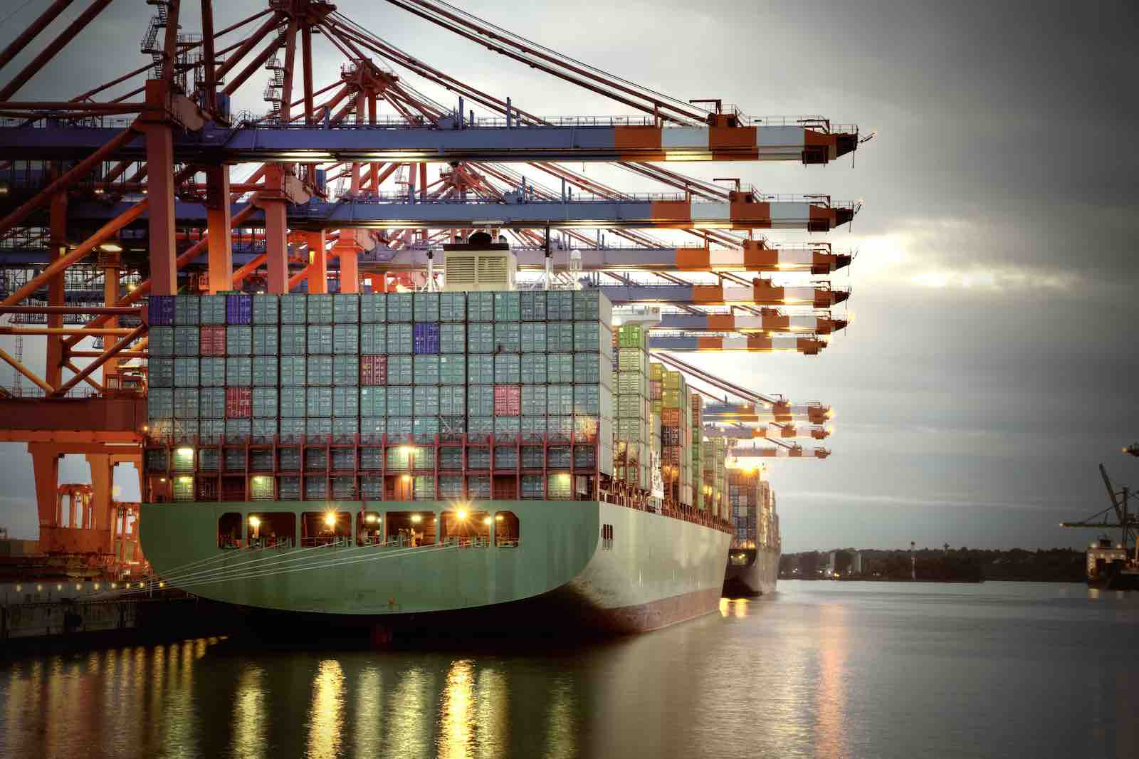 Eaton Helps Operators Minimise Risk and Optimise Investment at Nor-Shipping 2015