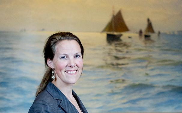Norwegian Trade Fairs unveils Birgit Liodden as the new Director of Nor-Shipping.