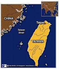 Taiwan trucks make Fujian delivery, breakthrough in cross-strait relations