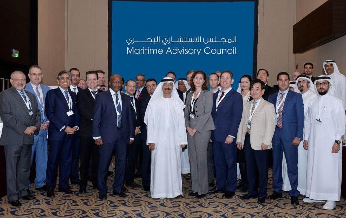Dubai launches Maritime Advisory Council to boost global leadership role