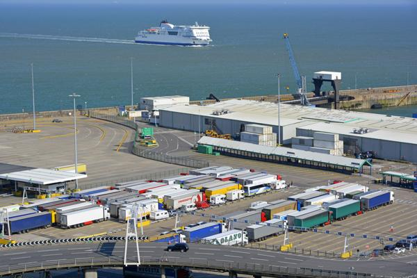 BIFA warns that cross channel freight threatened by stowaways