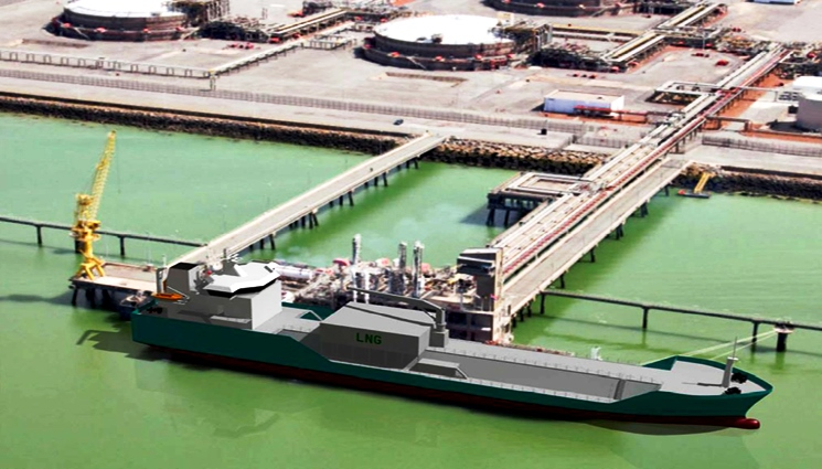 More UN rules to live by as IMO frames regulations on LNG use