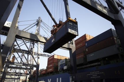 Overcapacity, cascading push Asia-Europe rates to dangerous lows