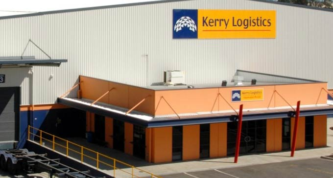 Hong Kong's Kerry Logistics opens new office in Portugal