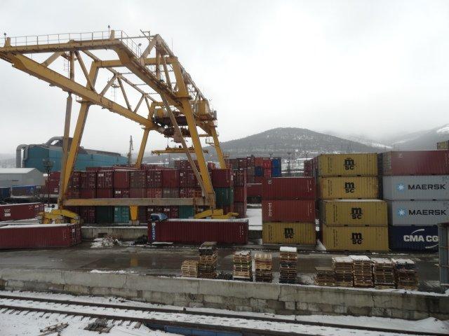 Ruscon box trade grows 13pc despite 20pc Russian import slump