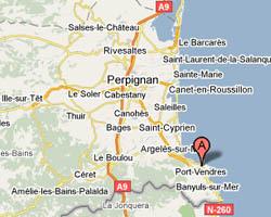 Major French logistics hub in making to serve Algerian hinterland