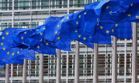 US, EU, China's regulators get together, but there's little to discuss