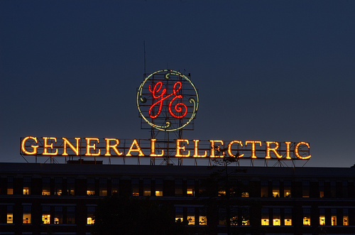 Close ExIm Bank, and GE to sends manufacturing to Canada, EU: CEO