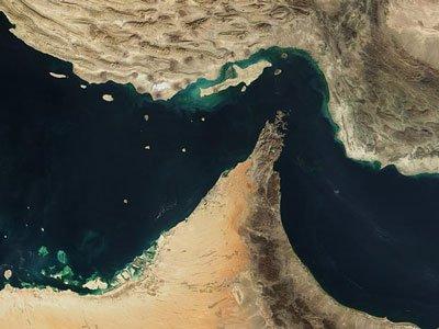 Iranian Strait of Hormuz port plan wins US$121 million from China