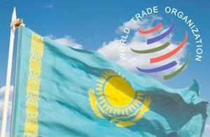 Kazakhstan to join WTO after 20 years of talks - longest in history