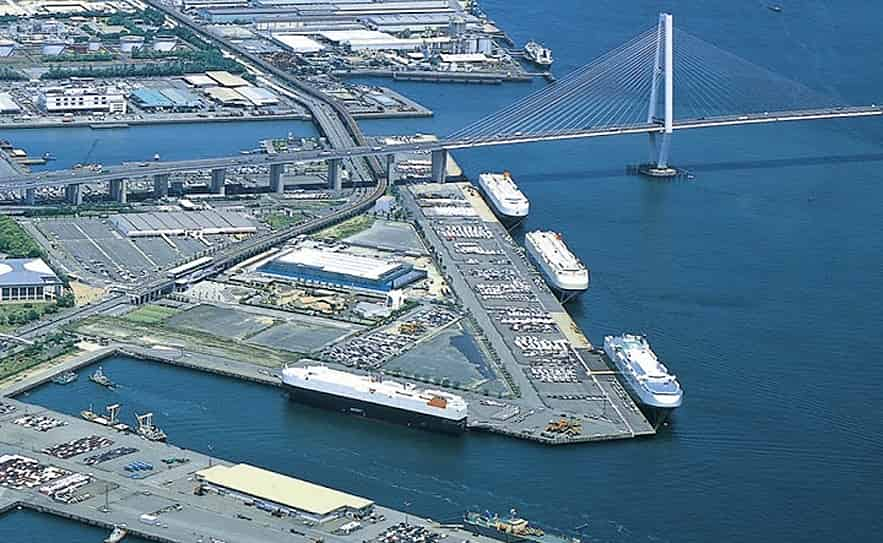Nagoya posts 3.3pc March decline to 210,324 TEU, total cargo off 2.8pc