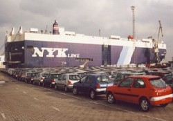 South Africa fines NYK US$8.5 million for rigging ro-ro prices