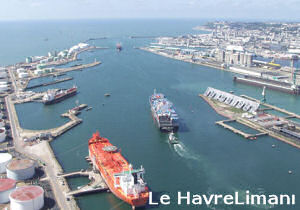 Port of Le Havre hailed best green seaport by HK magazine