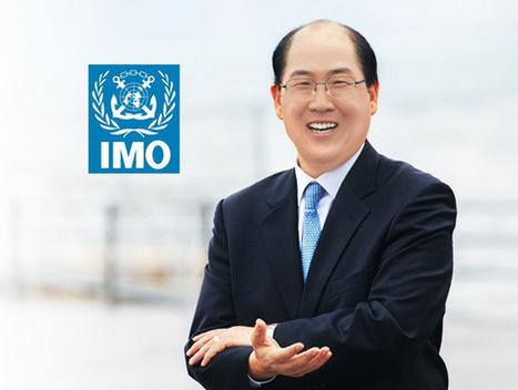 Korea's Ki-tack Lim heads UN's International Maritime Organisation