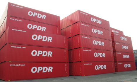 OPDR joins the CMA CGM Group
