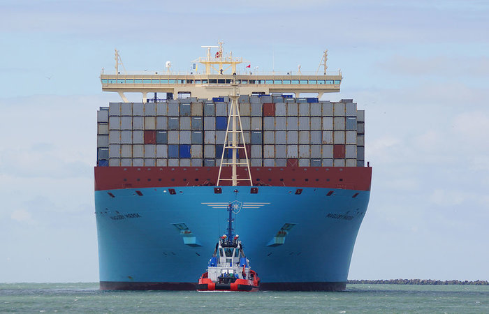 Regionalisation of global economy could lead to early retirement of mega ships