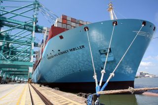 Maersk appoints GAC for agency, husbandry services in Hong Kong