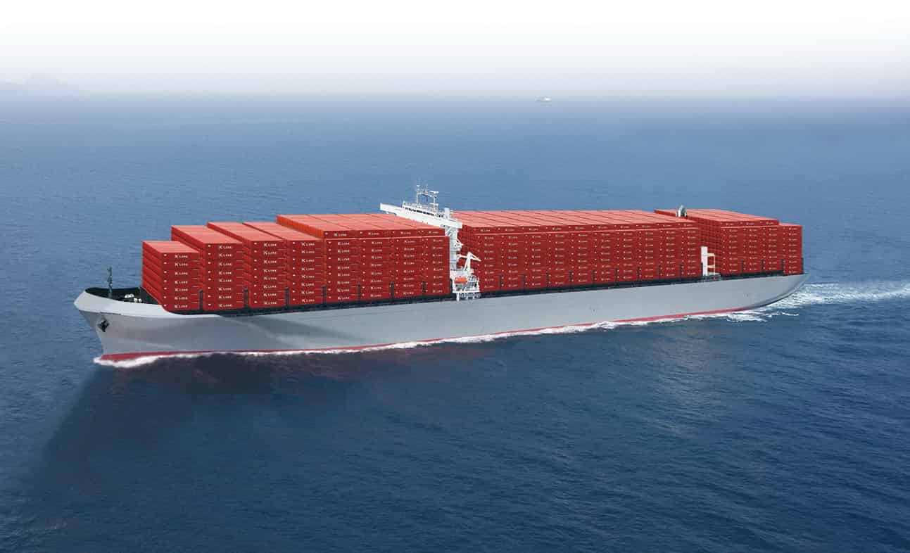 Orders for mega containerships to rise 13pc by 2020: Analysis
