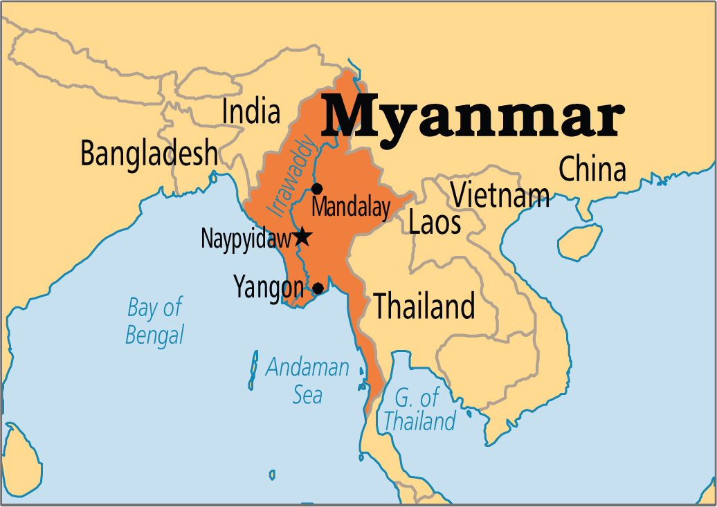 Myanmar to get $50 billion ports and logistics boost to attract manufacturers