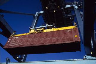 Forwarders catch legal liability for providing verifiable box weights