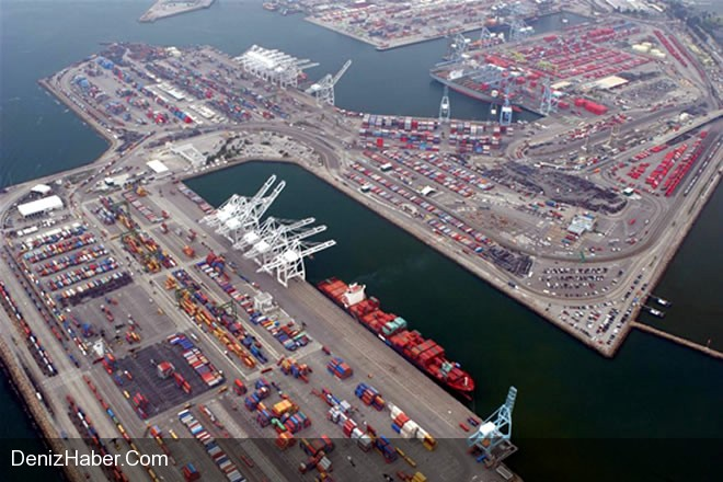 Los Angeles-Long Beach container volume falls 3.6pc in June