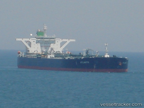First Iranian ship sets sail for Asia with 2 million barrels of oil aboard