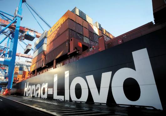 Hapag-Lloyd strengthens West Africa-N Europe WAX box loop